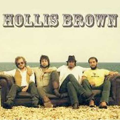 Hollis Brown