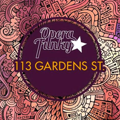 113 Gardens St.