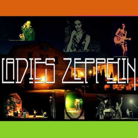 Ladies Zeppelin