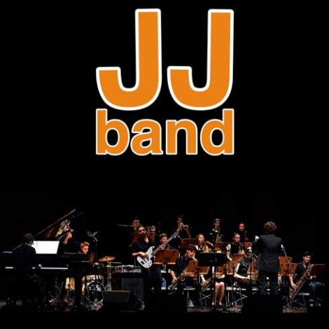 Junior Jazz Band by Bononcini