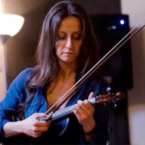 Chiara Giacobbe e Chamber Folk Band