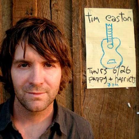 Tim Easton