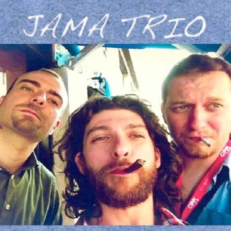 Jama Trio