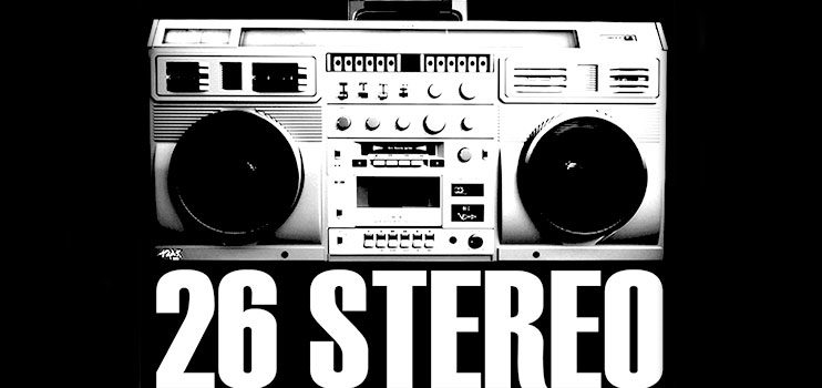 26 STEREO