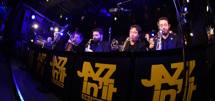 JAZZ IN IT ORCHESTRA