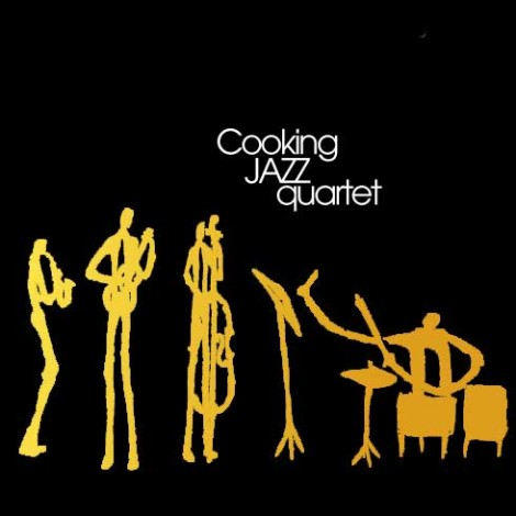 Cooking Jazz Quartet