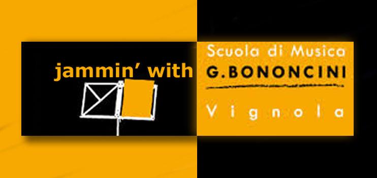 JAM SESSION WITH BONONCINI