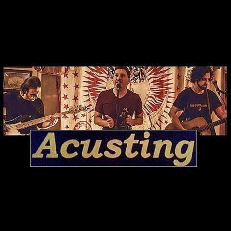 Acusting Trio