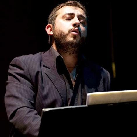 Alberto Gurrisi