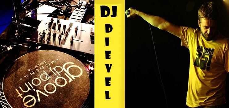 DJ DIEVEL