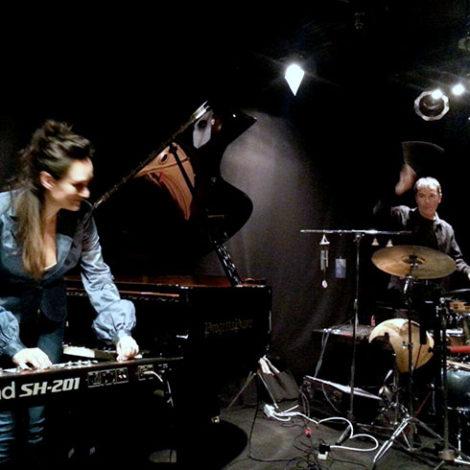 DOS – Duo Onirico Sonoro