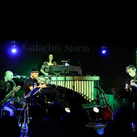 Galactus Storm