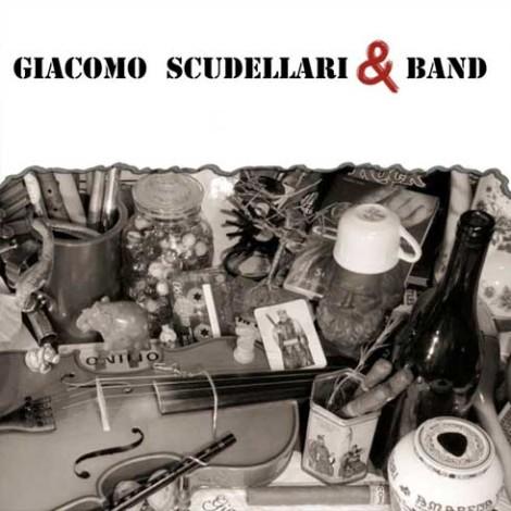 Giacomo Scudellari Band