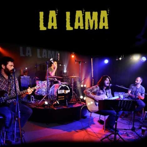 La Lama