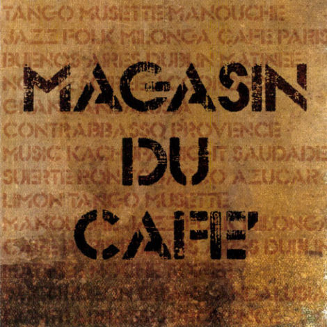 Magasin Du Cafè