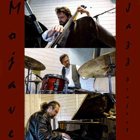 Mojave Jazz Project