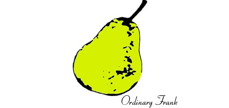 ORDINARY FRANK
