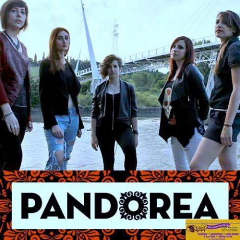 Pandorea