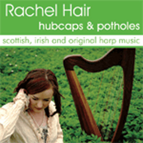 Hubcaps and potholes