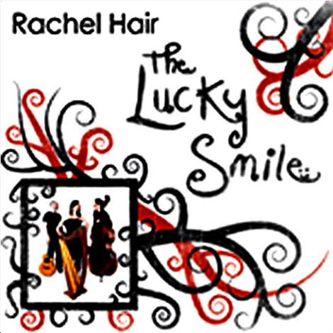 The lucky smile
