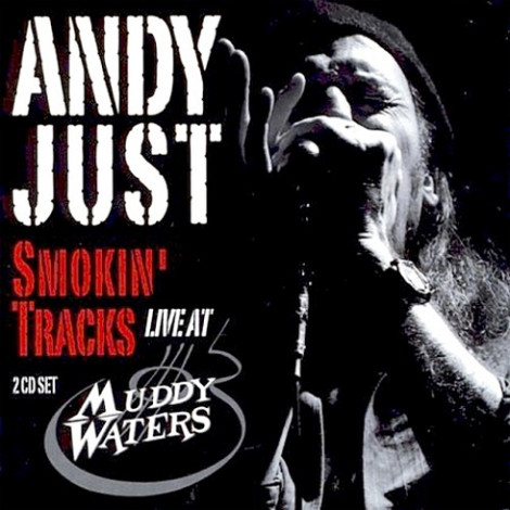 Smokin' Tracks