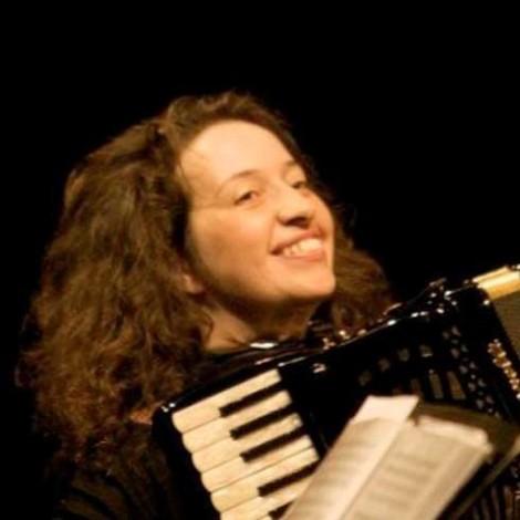 Anna Palumbo