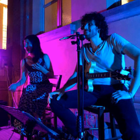 Aramonte e Tavian Duo