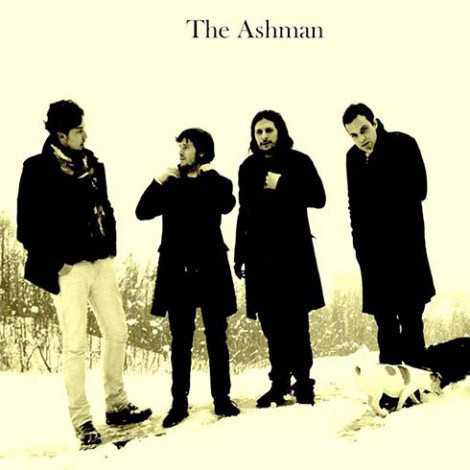 The Ashman