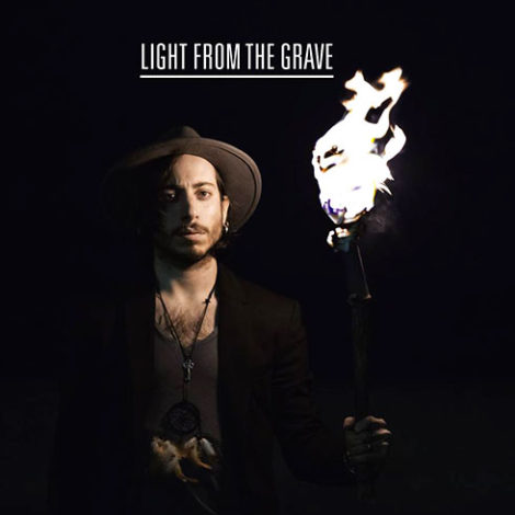 Light from the grave