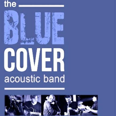 The Blue Cover Acoustic Band