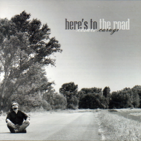 Here's to the Road