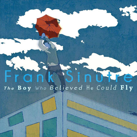 …But the Boy Believed to Fly