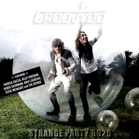 Strange Party 6026