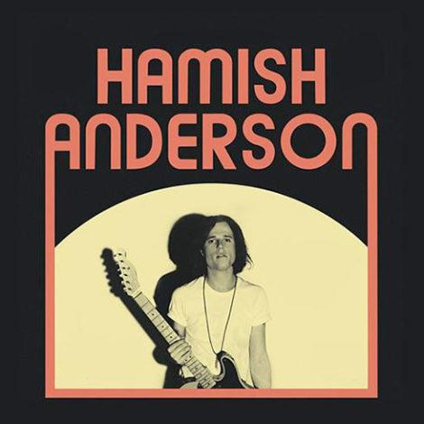 Hamish Anderson