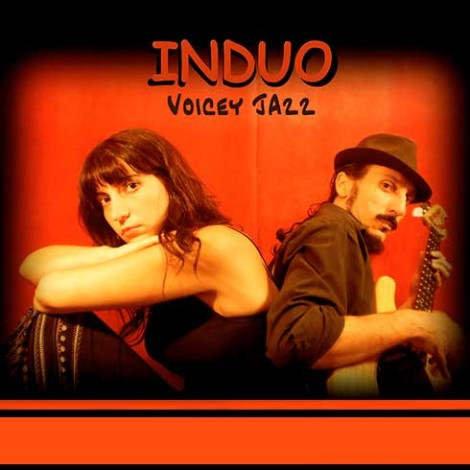 Induo Voicey Jazz