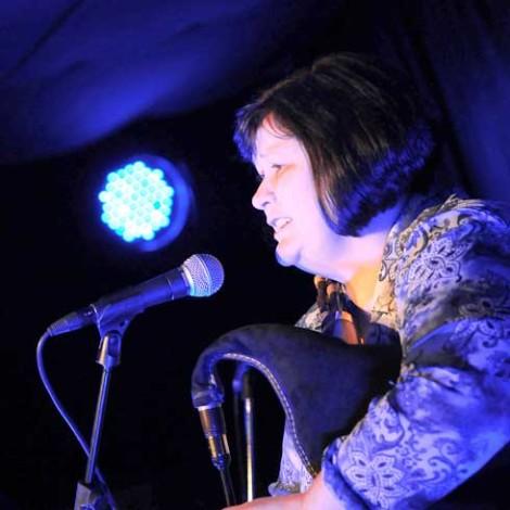 Judy Barker