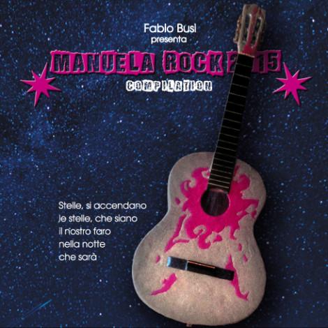 Manuela Rock festival Compilation