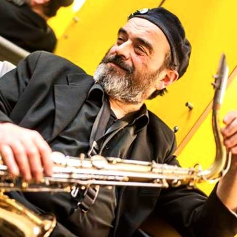 Max Marmiroli