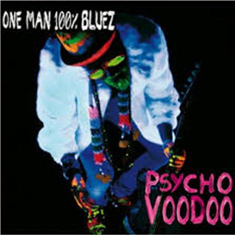 Psyco Woodoo