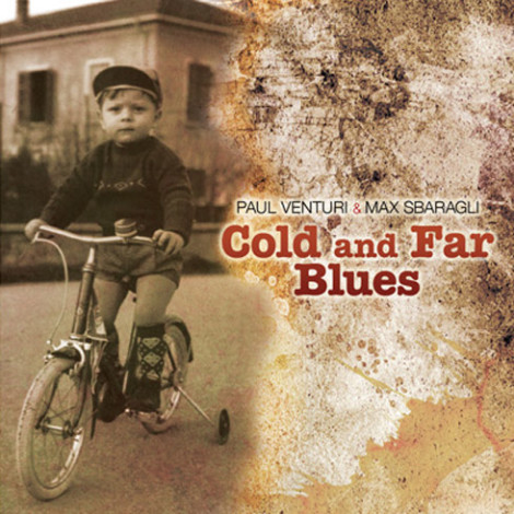Cold and far blues
