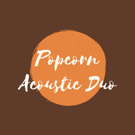 Popcorn Acoustic Duo