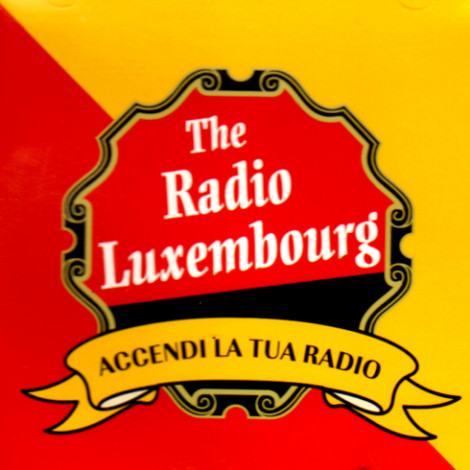 The Radio Luxemburg