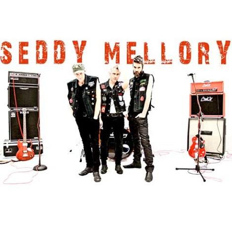 Seddy Mellory
