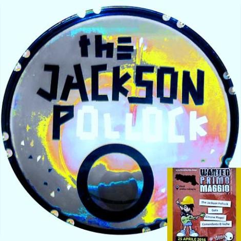 The Jackson Pollock