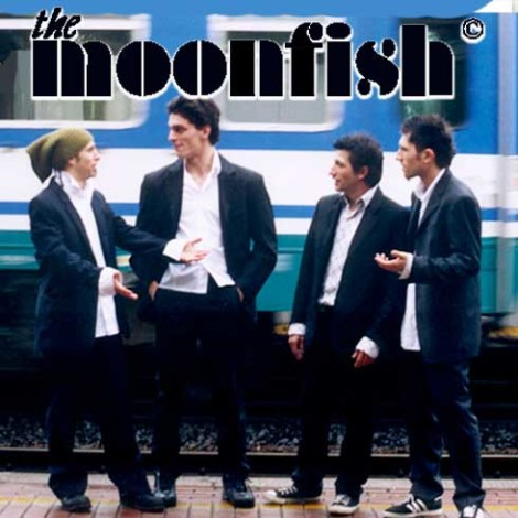 The Moonfish