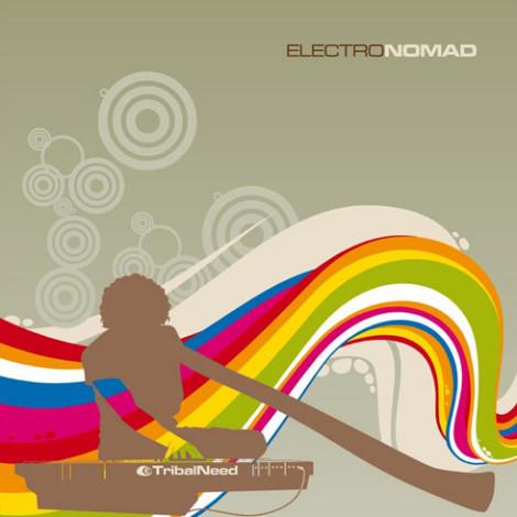 Electronomad