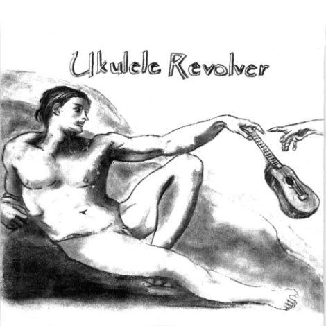 Ukulele Revolver