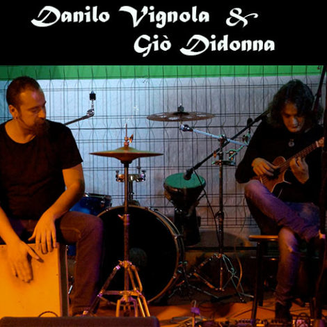 Danilo Vignola & Giò Didonna