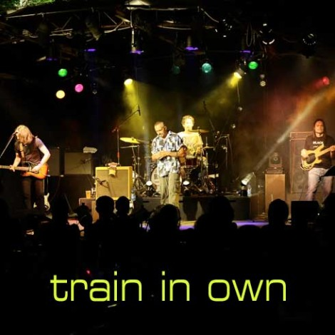 Train in Own