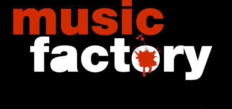 """PANETTONE ROCK CON LA SCUOLA """"MUSIC FACTORY"""""""